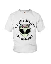 I Do Not Believe Youth T-Shirt thumbnail