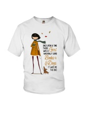 Once Upon A Time Youth T-Shirt thumbnail