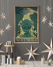Take Me To Your Dealer 11x17 Poster lifestyle-holiday-poster-1