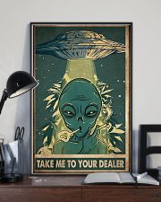 Take Me To Your Dealer 11x17 Poster lifestyle-poster-2