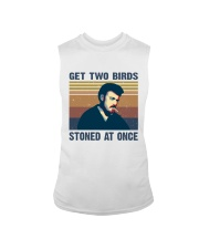 Get Two Birds Sleeveless Tee tile