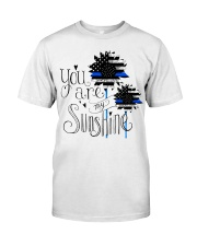 You Are My Sunshine Classic T-Shirt tile