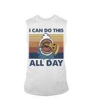 I Can Do This All Day Sleeveless Tee thumbnail