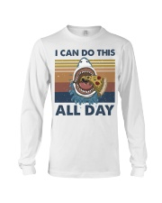 I Can Do This All Day Long Sleeve Tee thumbnail
