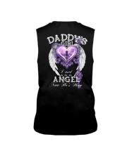 Daddy Girl I Used To Be His Angel Sleeveless Tee thumbnail
