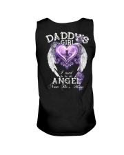 Daddy Girl I Used To Be His Angel Unisex Tank thumbnail
