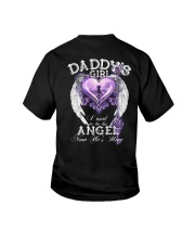 Daddy Girl I Used To Be His Angel Youth T-Shirt thumbnail