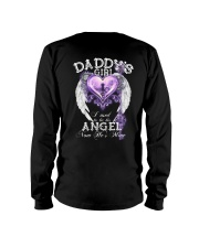 Daddy Girl I Used To Be His Angel Long Sleeve Tee thumbnail