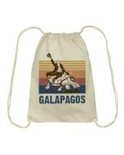 Galapagos Drawstring Bag thumbnail