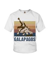 Galapagos Youth T-Shirt thumbnail
