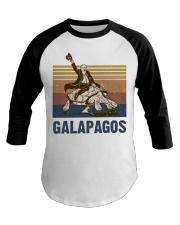 Galapagos Baseball Tee thumbnail
