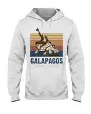 Galapagos Hooded Sweatshirt thumbnail