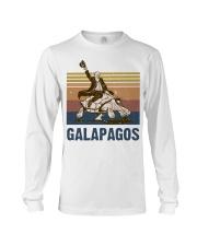 Galapagos Long Sleeve Tee thumbnail