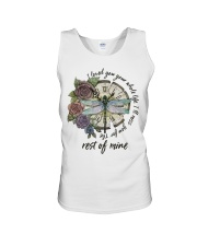 I Love You Your Whole Life Unisex Tank thumbnail