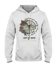 I Love You Your Whole Life Hooded Sweatshirt thumbnail
