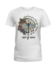 I Love You Your Whole Life Ladies T-Shirt thumbnail