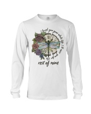I Love You Your Whole Life Long Sleeve Tee thumbnail