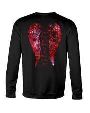 Your Wings Was Ready Crewneck Sweatshirt tile