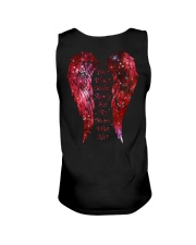Your Wings Was Ready Unisex Tank thumbnail