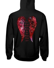 Your Wings Was Ready Hooded Sweatshirt tile