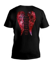 Your Wings Was Ready V-Neck T-Shirt thumbnail