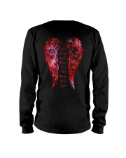 Your Wings Was Ready Long Sleeve Tee thumbnail
