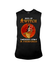Witch Soul Of A Witch Sleeveless Tee thumbnail