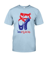 Ballet America Classic T-Shirt front