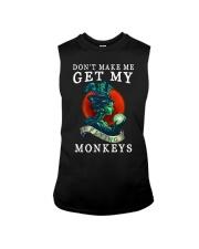 My Flying Monkey Sleeveless Tee thumbnail