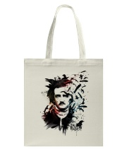 The Raven Tote Bag tile