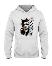 The Raven Hooded Sweatshirt thumbnail