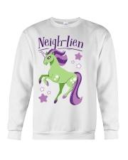 Neigh Lien Crewneck Sweatshirt thumbnail