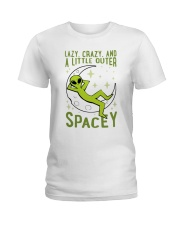 Lazy Crazy Ladies T-Shirt thumbnail