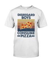 Disregard Boys Classic T-Shirt thumbnail