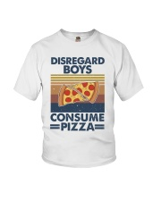 Disregard Boys Youth T-Shirt thumbnail