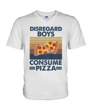 Disregard Boys V-Neck T-Shirt thumbnail