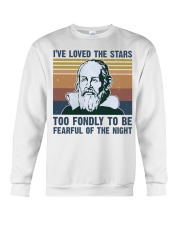 I Have Loved Crewneck Sweatshirt tile
