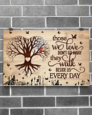 Those We Love 17x11 Poster poster-landscape-17x11-lifestyle-18