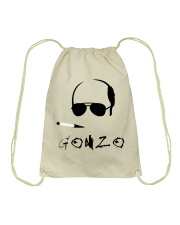Gonzo1 Drawstring Bag thumbnail