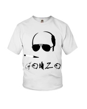 Gonzo1 Youth T-Shirt thumbnail