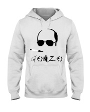 Gonzo1 Hooded Sweatshirt thumbnail