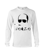 Gonzo1 Long Sleeve Tee thumbnail