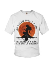 HP-A-2306203-NT-She Has The Soul Youth T-Shirt thumbnail