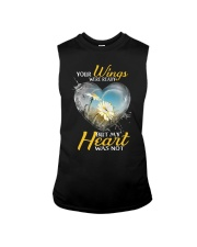 Your Wings Were Ready Sleeveless Tee thumbnail