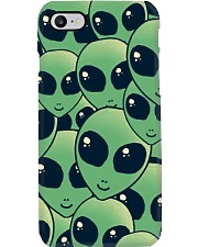 Believe Aliens Phone Case i-phone-7-case