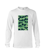 Believe Aliens Long Sleeve Tee thumbnail