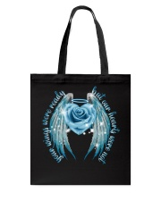 Your Wings Was Ready Tote Bag thumbnail