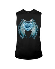 Your Wings Was Ready Sleeveless Tee thumbnail