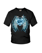 Your Wings Was Ready Youth T-Shirt thumbnail