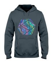 Just Like Game Hooded Sweatshirt thumbnail
